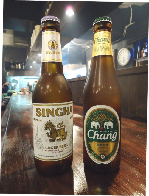 ooinaruki -tenjin    thai beer