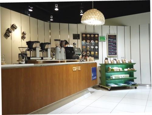 IMS   manu coffee  counter