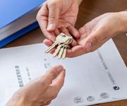 重要事項説明、賃貸借契約の締結