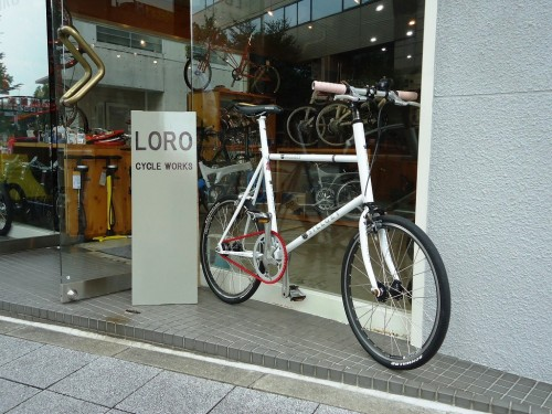 LORO 福岡店1