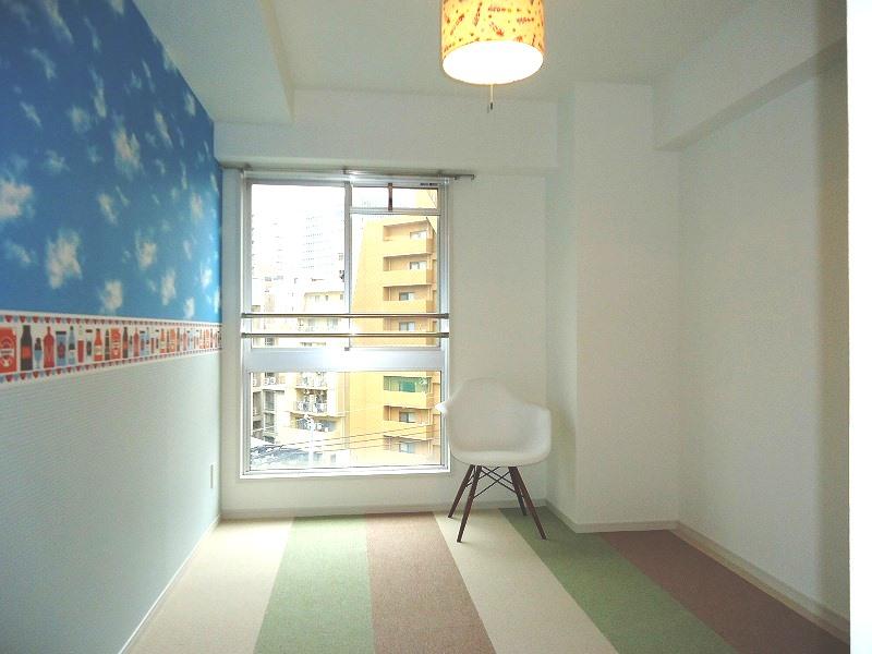 602 西側洋室